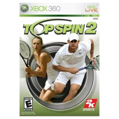 Discount Top Spin 2 2K Sports Singapore