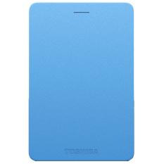 Toshiba Canvio Alumy Usb 3 2 5 2Tb Portable External Hard Disk Drive Mobile Hdd Desktop Laptop Hdth320Yl3Ca Intl Intl On Line