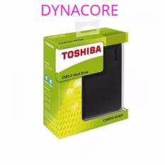 Coupon Toshiba Canvio Ready Portable Hdd 1Tb Black