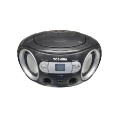 Toshiba Portable Cd Radio Player Ty Cru9 For Sale