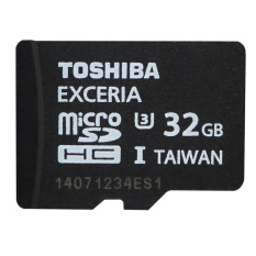 Best Deal Toshiba Tf Flash Memory Card 32Gb Class 10