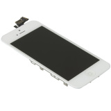 Where Can I Buy Touch Lcd Screen For Iphone 5 White Intl