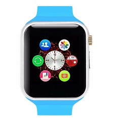 Brand New Touch Screen Wholesale Android Sport Smart Watch Phone Intl
