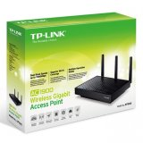 Review Tp Link Ap500 Ac1900 Wireless Gigabit Access Point Tp Link