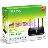 Compare Prices For Tp Link Archer C3150 Ac3150 Wireless Mu Mimo Gigabit Router
