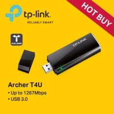 Discount Tp Link Archer T4U Ac1200 Wireless Dual Band Usb Adapter Tp Link On Singapore