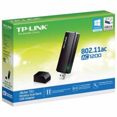 For Sale Tp Link Archer T4U Ac1300 Wireless Dual Band Usb Adapter