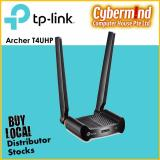 Tp Link Archer T4Uhp Ac1300 High Power Wireless Dual Band Usb Adapter In Stock