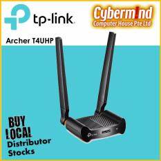 Sale Tp Link Archer T4Uhp Ac1300 High Power Wireless Dual Band Usb Adapter Online On Singapore