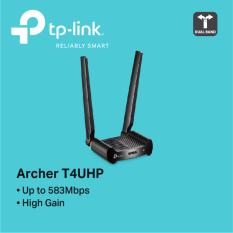Buy Tp Link Archer T4Uhp Ac1300 High Power Wireless Dual Band Usb Adapter Tp Link