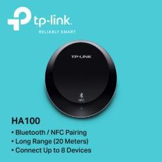 Recent Tp Link Ha100 Bluetooth Music Receiver
