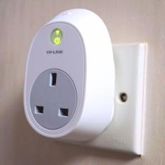 Tp Link Hs100 Wi Fi Smart Plug Black For Sale