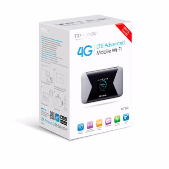 Very Heavy Sale! TP-Link M7310 4G LTE-Advanced Mobile Wi-Fi Big Deal