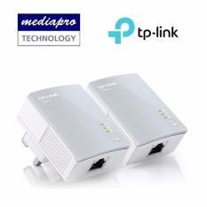 Cheap Tp Link Tl Pa4010 Kit Av500 Nano Powerline Adapter Starter Kit Pa4010 3 Years Local Agent Warranty