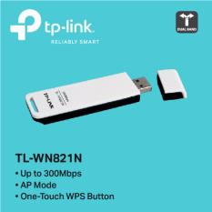 Cheapest Tp Link Tl Wn821N 300Mbps Wireless N Usb Adapter Online