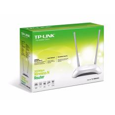 Cheapest Tp Link Tl Wr840N N300 Wireless N Router