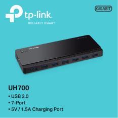 Best Deal Tp Link Uh700 Usb 3 7 Port Hub