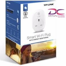 Best Rated Tp Link Wi Fi Wireless Smart Plug With Energy Monitoring Hs110