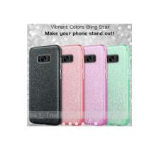 Sale Tpu Bling Glitter Case For Samsung S8 Pink Online On Singapore