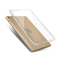 NICE KON TPU Case Cover With Ultra-Thin Impact Resistant Flexible SoftTransparent TPU Case for