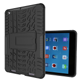 Coupon Tpu Pc Armor Hybrid Case Cover For Xiaomi Mipad 2 Mi Pad 2 7 9 Black
