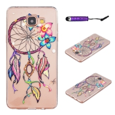 Buy Tpu Soft Case For Samsung Galaxy A3 Clear On China