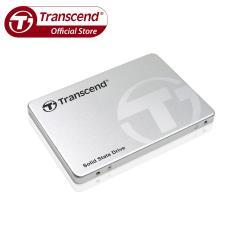 Discount Transcend 256Gb Ssd370S Sata Iii 6Gb S Premium Ssd Aluminium