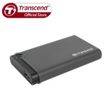 Transcend Storejet 25Ck3 Usb 3 Rubber Enclosure Lower Price