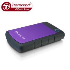 Where Can I Buy Transcend Storejet 25H3 1Tb Usb3 External Hard Drive Purple