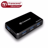 Transcend Superspeed Usb3 4 Port Hub W Dc Adapter Coupon Code