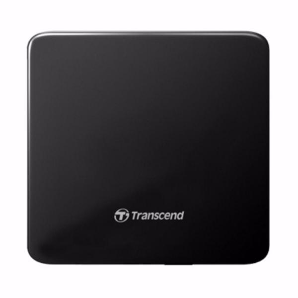 Transcend TS8XDVDS-K (Black)