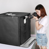 Buy Cheap Travel Home 60Cm Assembly Photo Shoot Soft Light Box Soft Box Photography Studio