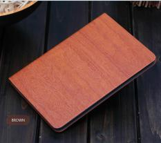 Best Rated Tree Texture Leather Cases For Ipad Mini 1 2 3 With Smart Cover Brown