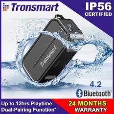 Sale Tronsmart Element T2 Outdoor Water Resistant Bluetooth Speaker Tronsmart Branded