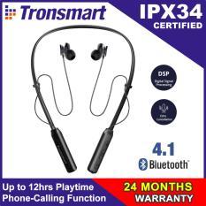 Get Cheap Tronsmart Encore S2 Bluetooth Sport Headphones