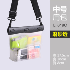 Get Cheap Tteoobl Camera Diving Cover Swimming Drift Shoulder Bag Waterproof Bag