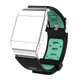 Buy Two Tone Silicone Replacement Wrist Band Strap For Fitbit Ionic Smart Watch Intl Cheap Hong Kong Sar China