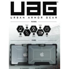 Price Uag Macbook Pro 13 With Retina Display Ash Does Not Fit The 2016 Macbook Pro 13 Or 15 Inch With Touch Bar Uag Online