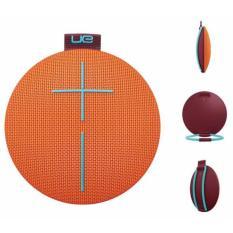 Retail Price Ue Roll 2 Wireless Portable Bluetooth Speaker Waterproof