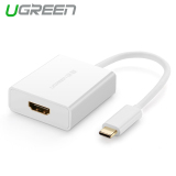 Buy Ugreen Usb 3 1 Type C To Hdmi Adapter For Apple Macbook Google Chromebook Pixel China
