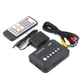 Where To Buy Uinn 1080P Hd Usb Hdmi Multi Tv Media Videos Player Box Tv Videos Mmc Rmvb Mp3 Intl