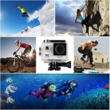 Cheaper Uinn H9R Hd 4K Wifi Action Sports Waterproof Sports Camera Outdoor Video Recording Intl