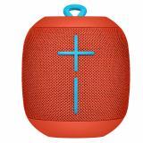 Price Ultimate Ears Ue Wonderboom Waterproof Bluetooth Speaker Fireball Red Ultimate Ears Singapore
