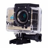 Recent Ultra Hd 4K Wifi Waterproof Action Sport Camera