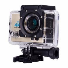 Buy Ultra Hd 4K Wifi Waterproof Action Sport Camera Cheap Singapore
