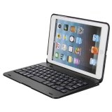 Retail Price Ultra Slim Bluetooth Keyboard Cover Case With Stand For Ipad Mini 2 And Ipad Mini 3 Black