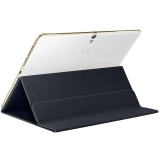 Price Ultra Slim Cover Case Stand For Galaxy Tab S 10 5 Inch Sm T800 Black Intl Online China