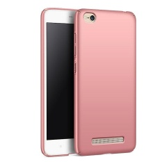 Ultra Slim Fit Shell Hard Plastic Full Protective Anti-Scratch Resistant Cover Case for Xiaomi