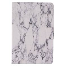 Cheapest Ultra Slim Lightweight Pu Leather Flip Stand Case For Apple Ipad Mini 3 2 1 Marble Intl Online