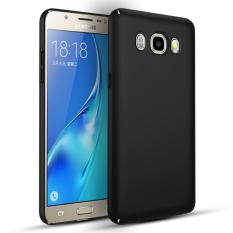 Ultra Thin Hard Hybrid Pc Protective Back Cover Case For Samsung Galaxy J710 J7 2016 Black Intl Shop